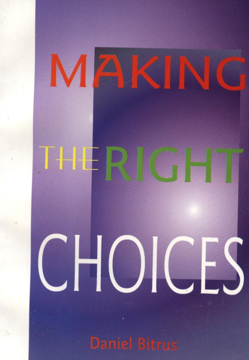 making-the-right-choices