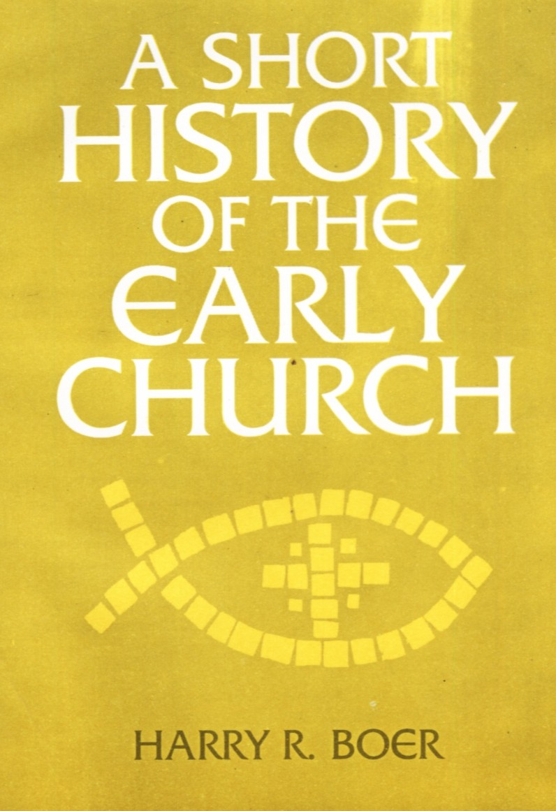 short-history-of-the-early-church